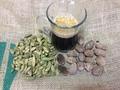 Колумбия Супремо с натуральным мускатным орехом - фото 2